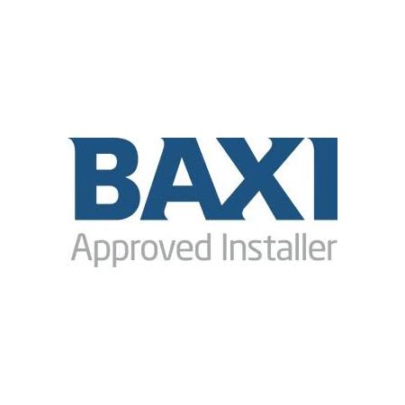 Baxi New Boiler Installer